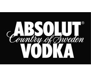 Absolut vodka / Pernod Ricard