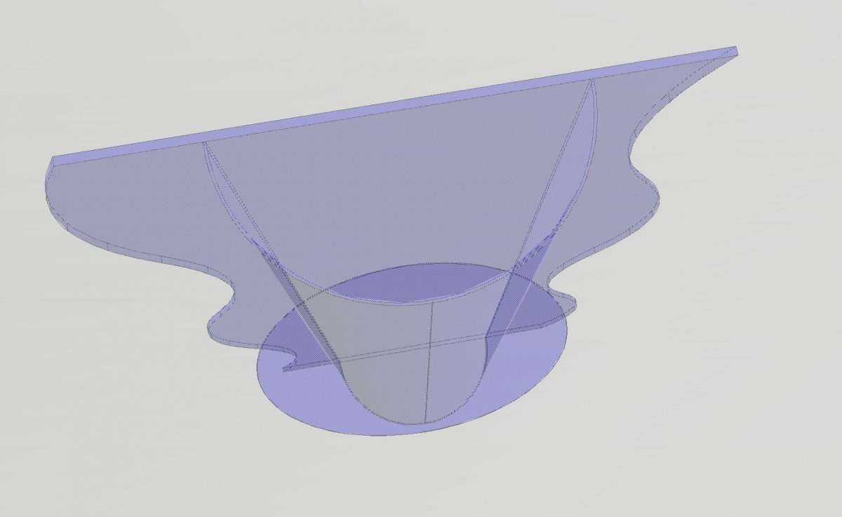 Kent / BAT / 3D Display