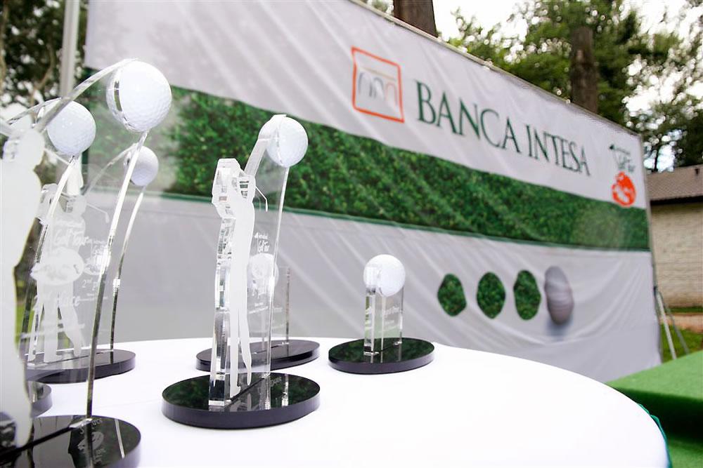 Banca Intesa / Trofej