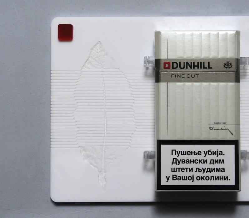 Dunhill / BAT  / Promo tacna