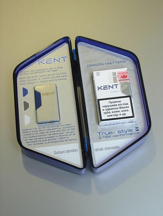 Kent / BAT / Promo tacna