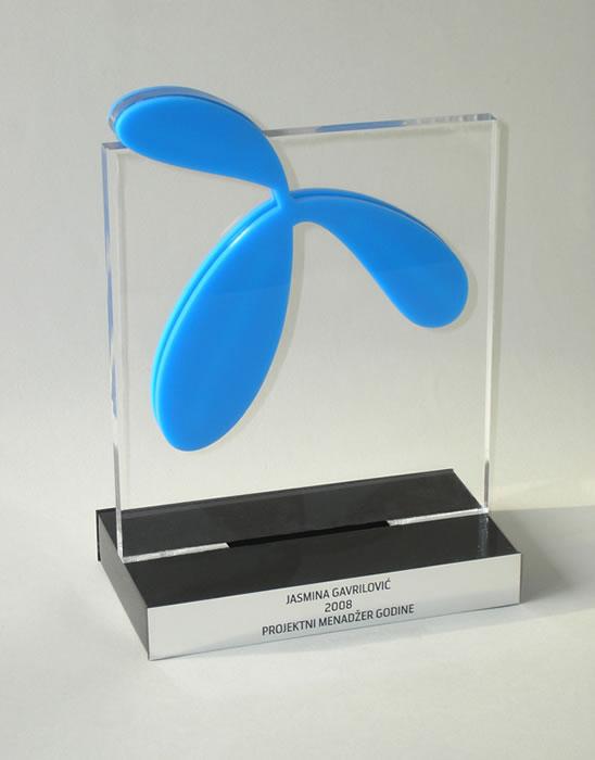 Telenor / Trofej